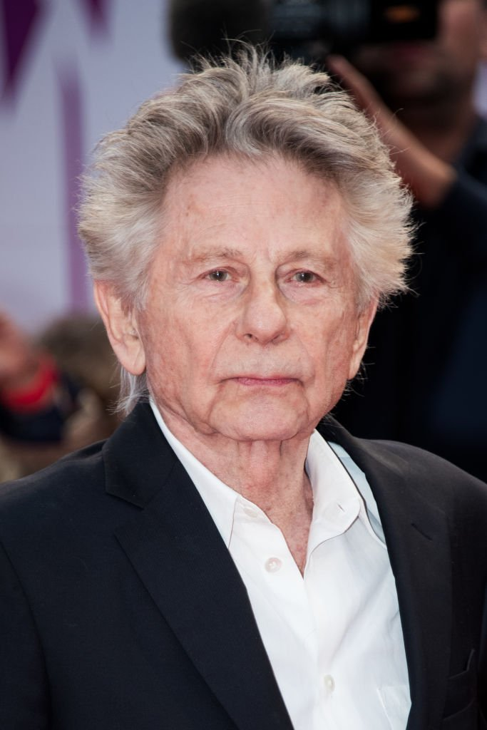 Roman Polanski at the 45th Deauville American Film Festival on September 07, 2019 | Photo: Getty Images