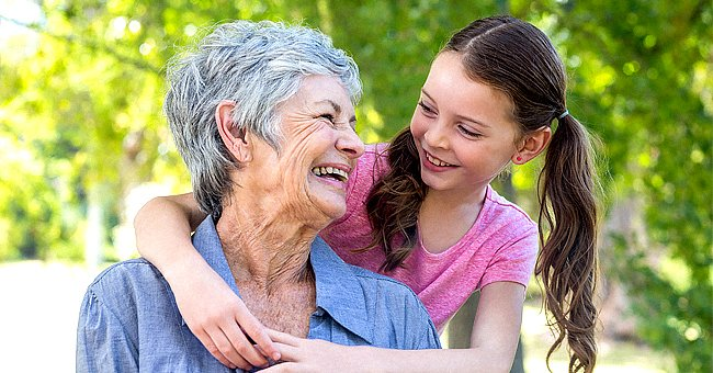 Daily Joke: Woman Tells Granddaughter She Is the Only Person Whose Birth Date She Remembers