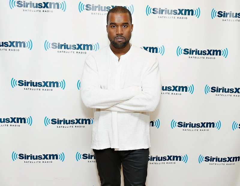 Kanye West on November 26, 2013 in New York City | Photo: Getty Images