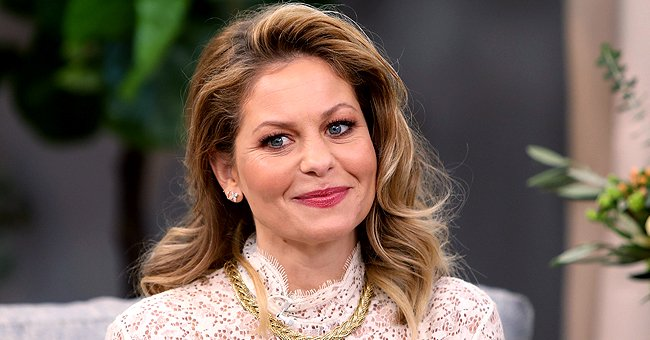 Here's What Candace Cameron Bure Thinks about 'Fuller House' Making a Comeback