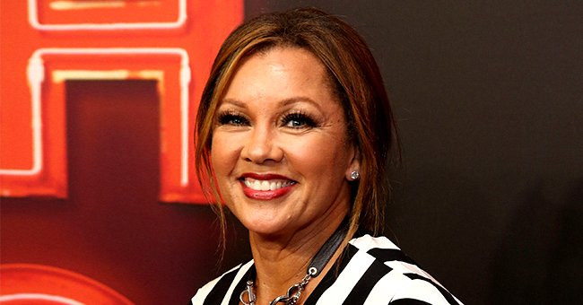 Vanessa Williams of 'Desperate Housewives' Celebrates Only Son Devin's 27th Birthday in a Post