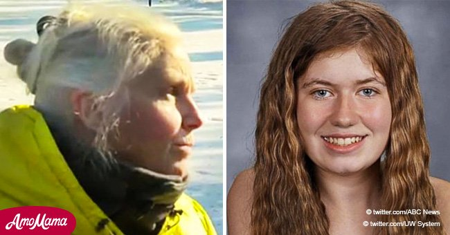 911 call made by the woman who found Jayme Closs has been released