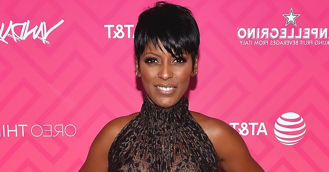 Tamron Hall's Baby Son Moses Melts Hearts as He Chuckles with Delight in Adorable New Video