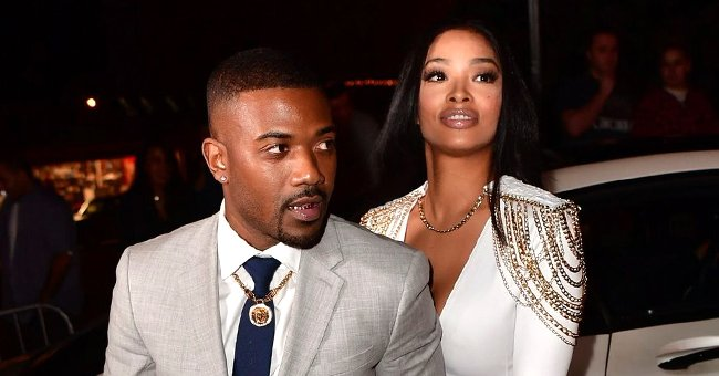 Ray J & Princess Love's Son Epik Ray Turns 2 Months Old as TV Special about Their Marital Woes Is Announced