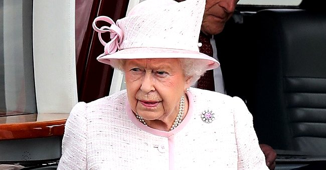 Queen Elizabeth's Dressmaker Reportedly Breaks in Her Shoes Before the Royal Wears Them