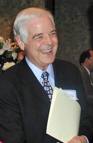 Nick Clooney, circa 2000s | Photo: Wikimedia Commons