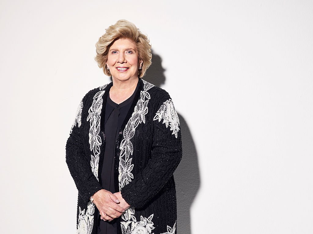 Faye Chrisley in Chrisley Knows Best -- Season:4 on March 17, 2016 | Photo: Getty Images