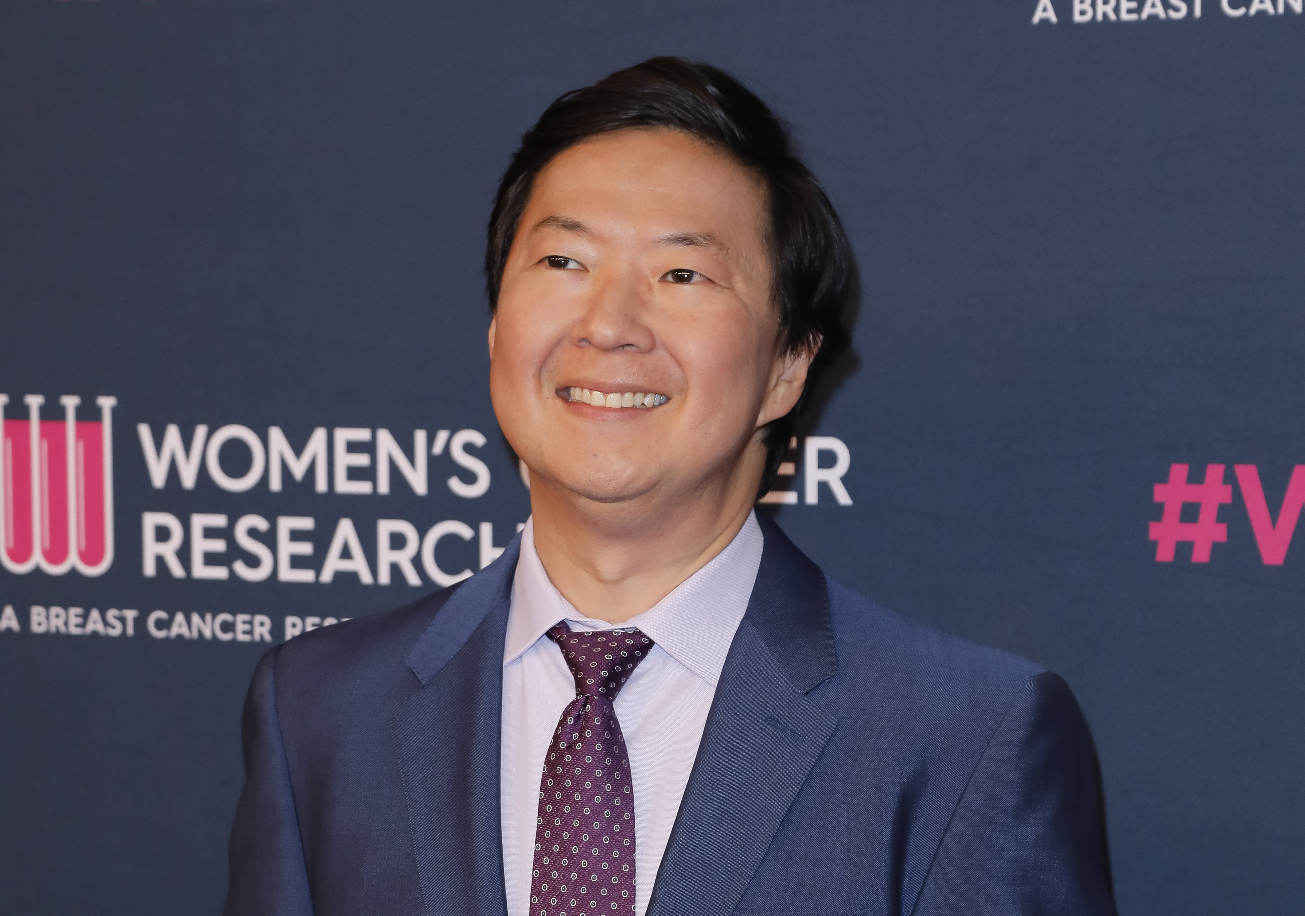 Ken Jeong attends the Unforgettable Evening 2020 in Beverly Hills, California on February 27, 2020 | Photo: Getty Images