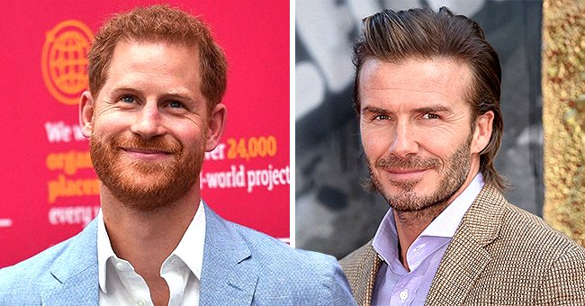 David Beckham, New Co-Owner of Inter Miami Team Praises Longtime Friend, Prince Harry for Being a Stand-Up Dad