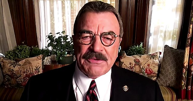 'Blue Bloods' Star Tom Selleck on Getting Fired from 'Charlie's Angels' after Only One Episode