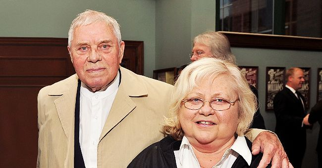 Tom T Hall's Long-Lasting Country Love Story with Late Wife Dixie Hall Who Was a Songwriter