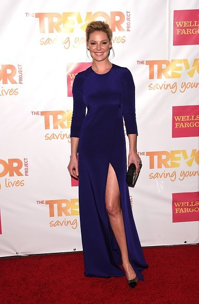 "Katherine Heigl, ""TrevorLIVE LA"", Los Angeles, 2014 | Quelle: Getty Images"