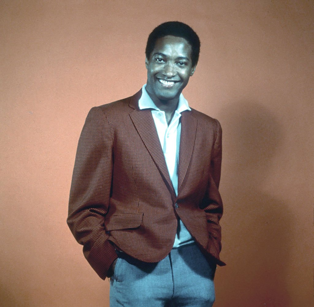 A portrait of Sam Cooke smiling on January 01, 1970 | Photo: Getty Images