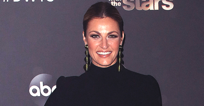 Erin Andrews of DWTS Fires Back after Being Slammed for Recent Outfit Choice on the Show