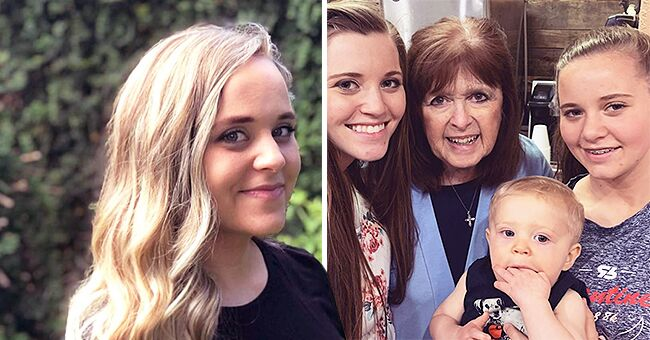 Joy-Anna Duggar & Husband Austin Forsyth Share a Warm Tribute to Late Grandma Mary