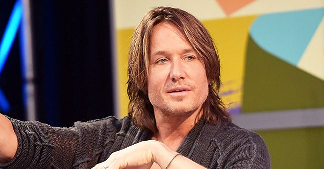 Keith Urban Shares Sweet Photo with Wife Nicole Kidman Amid Global Coronavirus Outbreak