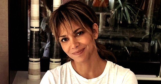 See Halle Berry's Empowering Message as She Helps Raise Awareness on Domestic Violence