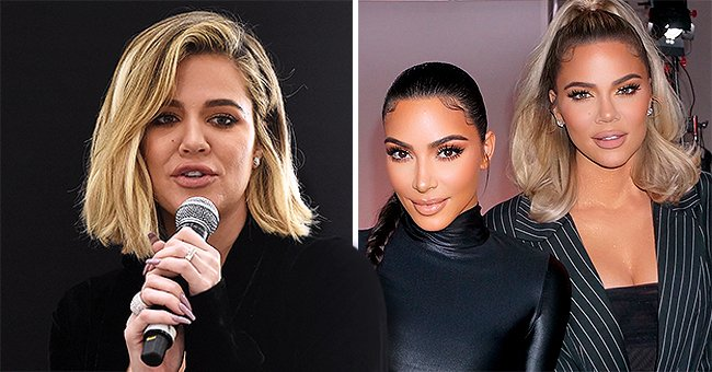 US Weekly: Khloé Kardashian's Family Remains Protective of Her Amid Tristan Thompson Scandal