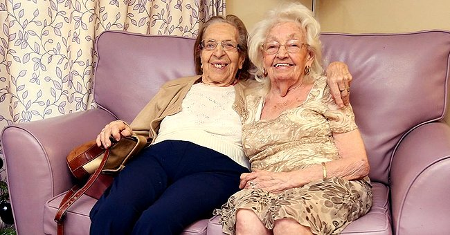 Women Who Met When They Were 11 and Have Been Best Friends for 78 Years Move into the Same Assisted Living Facility