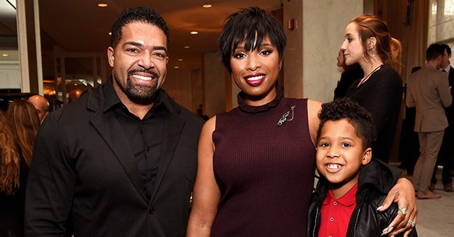 How Jennifer Hudson's Son David Surprised Dad on Father's Day with a Special Treat