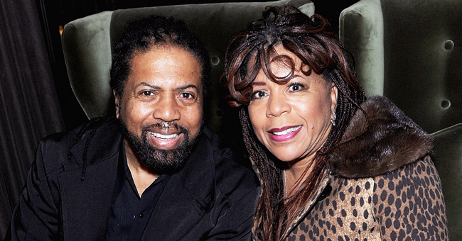Ray Simpson, Brother to Ashford & Simpson's Valerie, Is a Singer in The Village People