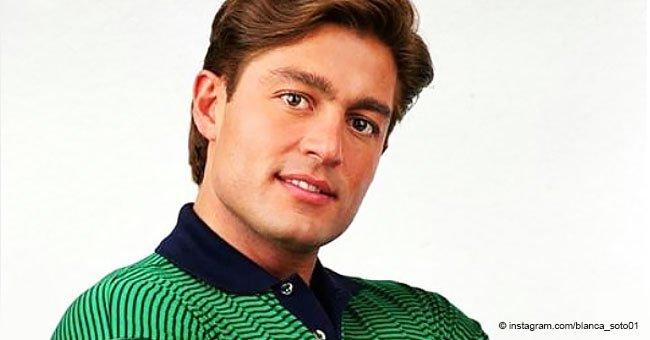 Uno de los actores más venerados de la TV mexicana, Fernando Colunga, celebró su 53 cumpleaños