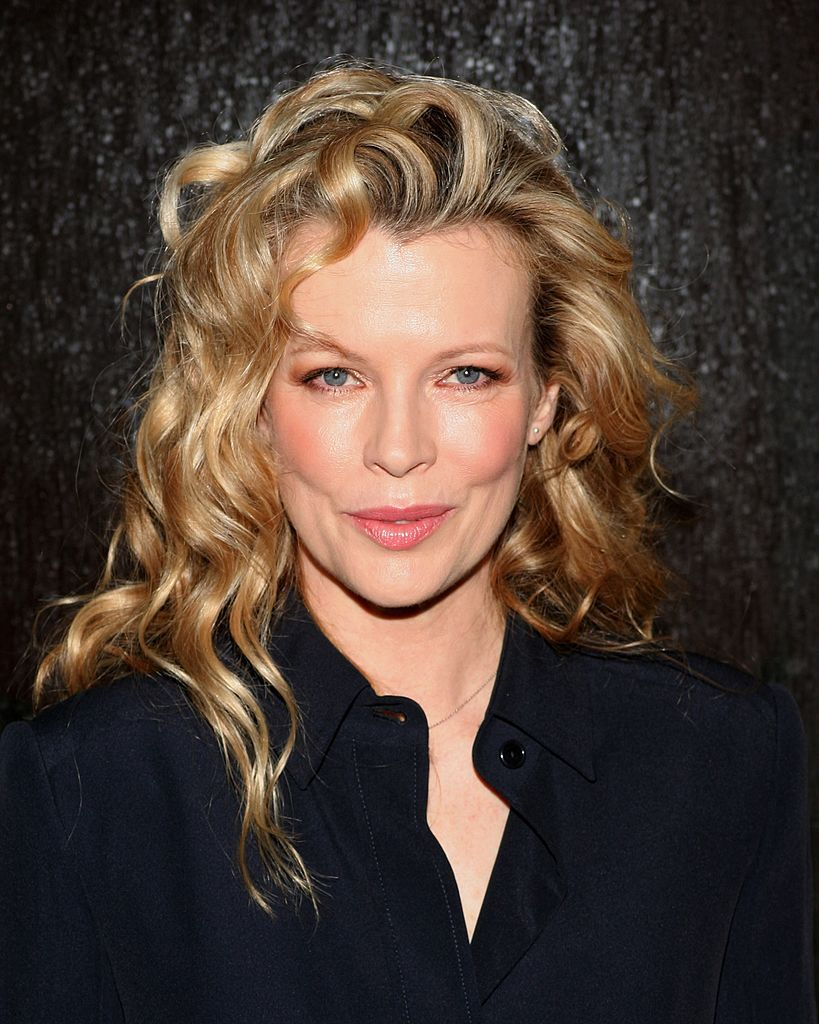 """Kim Basinger at a special screening of """"The Door in the Floor"""" in 2004 in Los Angeles   Source: Getty Images"""