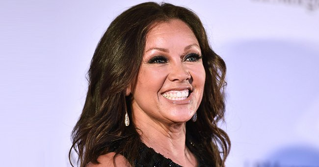 Vanessa Williams Shows off Her Dad in Rare Throwback Photos Proving Their Likeness