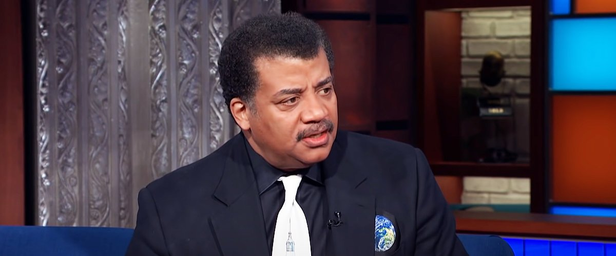 Neil deGrasse Tyson's Mother Is 90+ and His Late Dad Fought Poverty — Meet His Parents