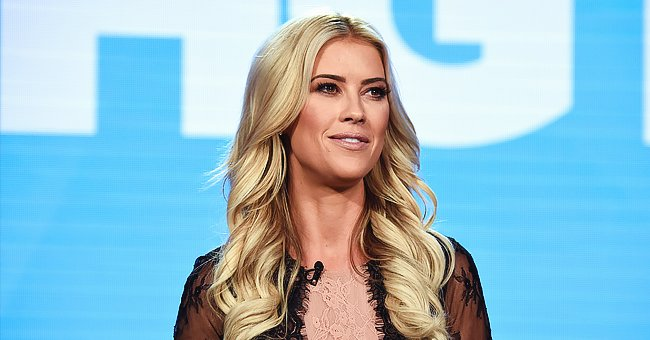 Christina Anstead and Ex Tarek El Moussa's Girlfriend Heather Have a Great Relationship