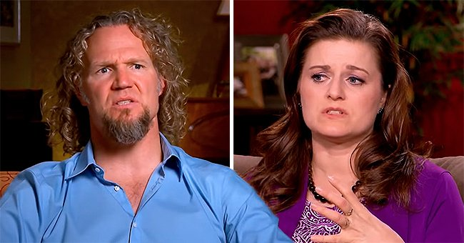 Kody Brown Snaps at Robyn When She Defends Meri's Choice of Land in Latest 'Sister Wives' Episode