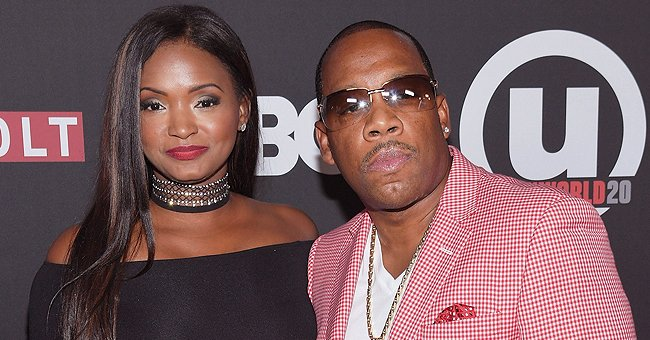 New Edition Singer Mike Bivins Celebrates 14th Wedding Anniversary with His Wife Teasha