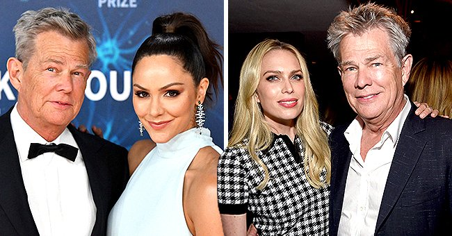 People: David Foster's Daughter Erin Reveals Her Biggest Issue with Stepmom Katharine McPhee Who Is One Year Younger