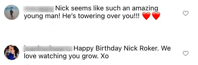 Fans compliment AI Roker's son Nick on his birthday | Source: Instagram/@alroker
