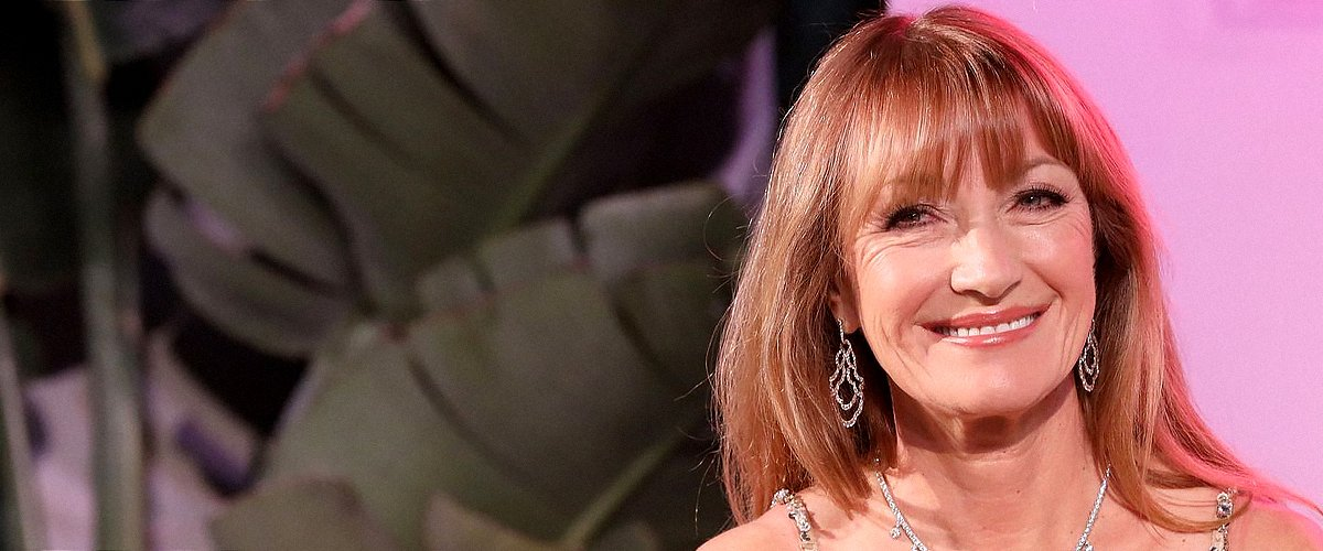 'Dr Quinn' Star Jane Seymour Gave Birth to Twins at 44 – Her Sons Are All Grown up and the Spitting Image of Their Mother