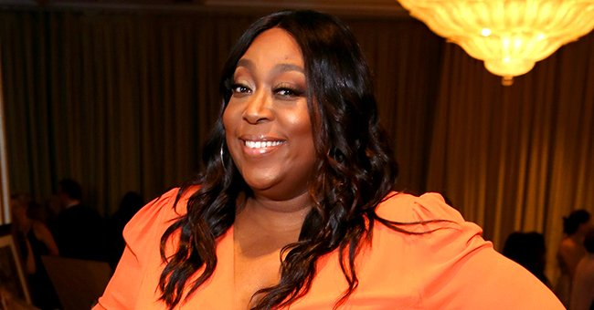 Loni Love from 'The Real' Switches up Her Look with New Colored Bob in Beautiful Selfie