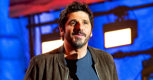 Patrick Fiori coach de The Voice : son message aux autres coaches