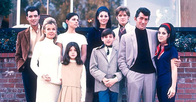 Dean Martin Was a Loving Father to His 8 Kids — Meet the Late Icon's Big Brood