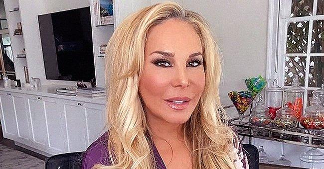 Adrienne Maloof's Twin Sons Are Already Teens — Glimpse into Her Motherhood and Family