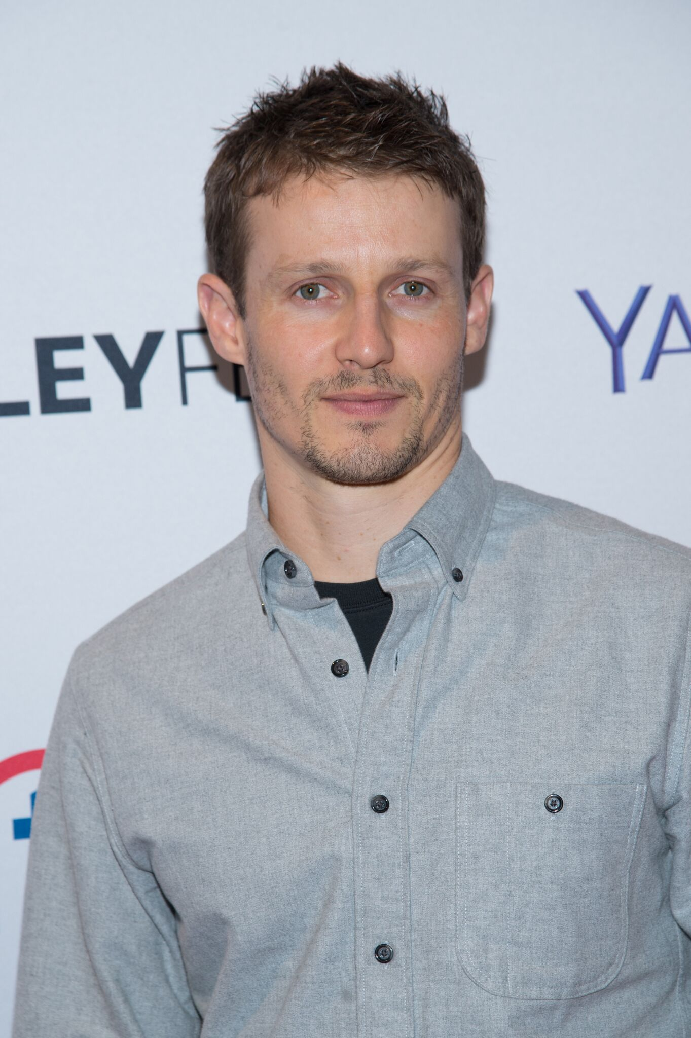 "Will Estes attends the 2nd Annual Paleyfest of ""Blue Bloods"" at the Paley Center For Media  