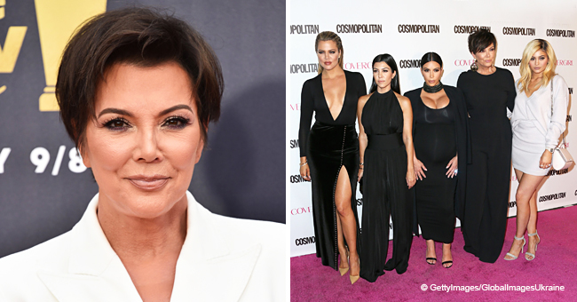 Kris Jenner Admits Daughters Get Paid 'Definitely Six Figures' for Sponsored Social Media Posts