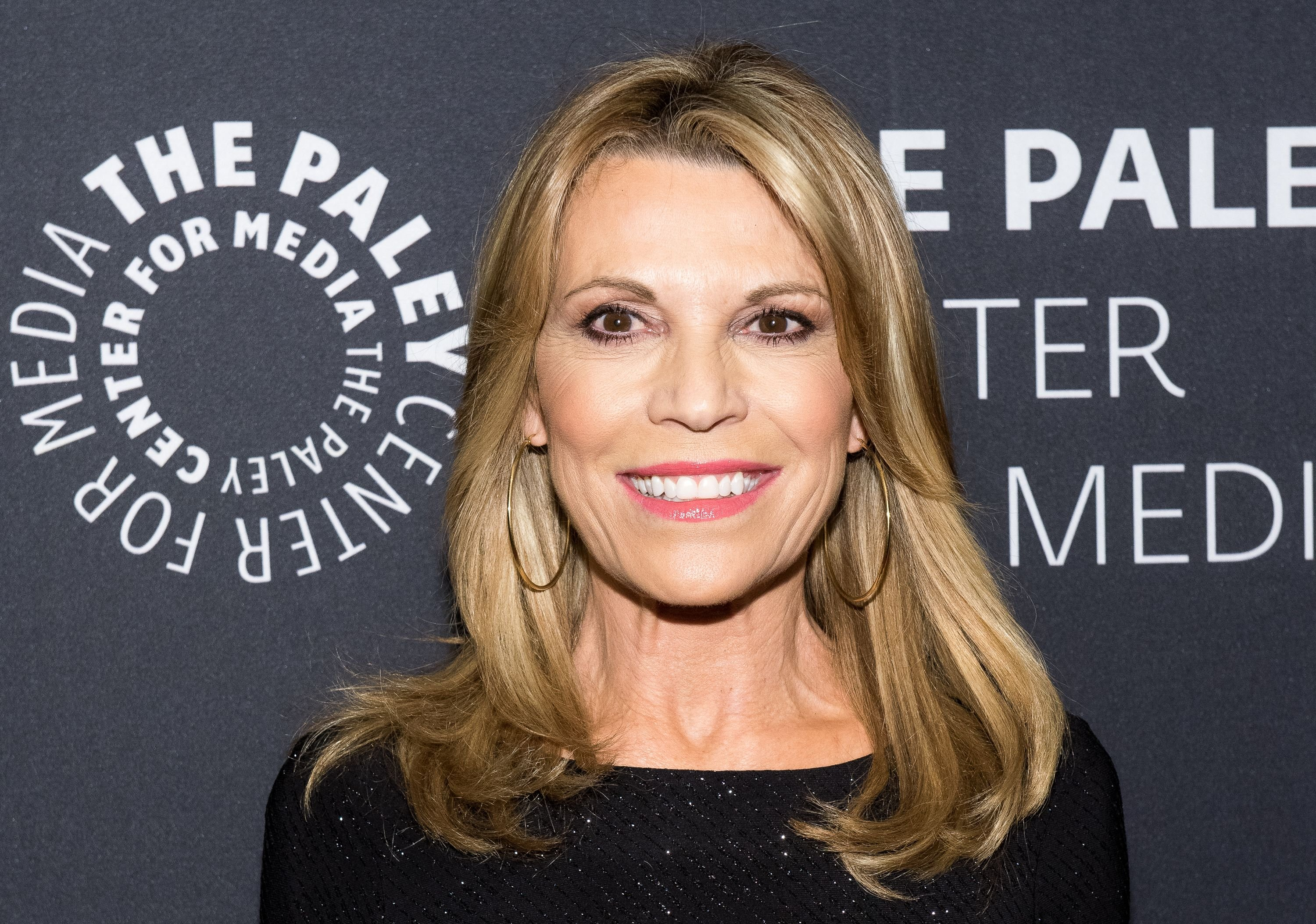 Vanna White at The Paley Center For Media Presents: Wheel Of Fortune: 35 Years As America's Game at The Paley Center for Media on November 15, 2017 | Photo: Getty Images