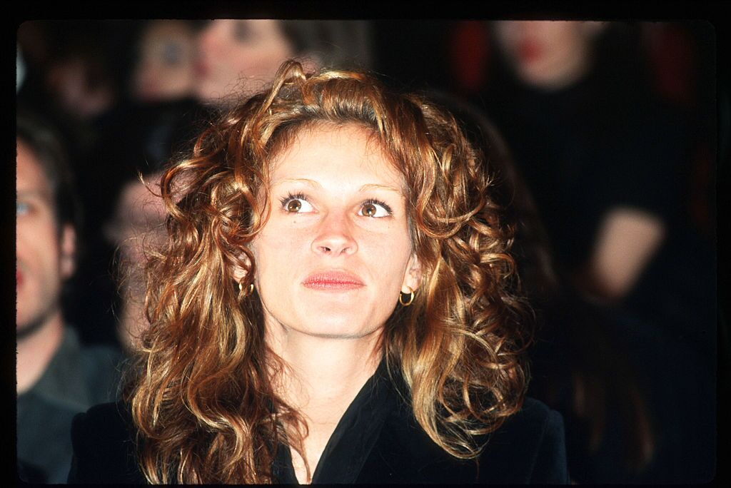 Julia Roberts attends Richard Tyler's Fashion Show during Fashion Week. | Source: Getty Images
