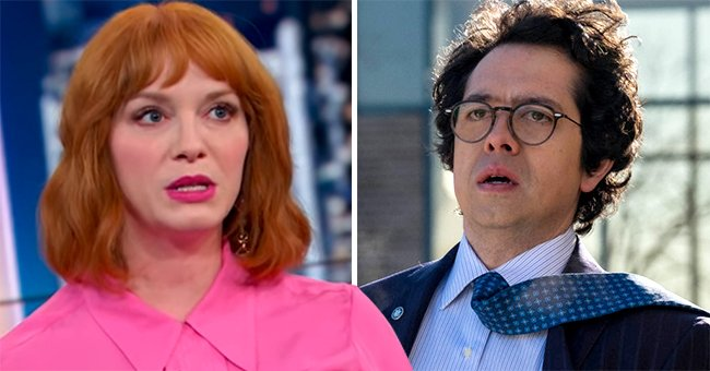 Geoffrey Arend and Christina Hendricks Decided Not to Have Kids during Failed Marriage