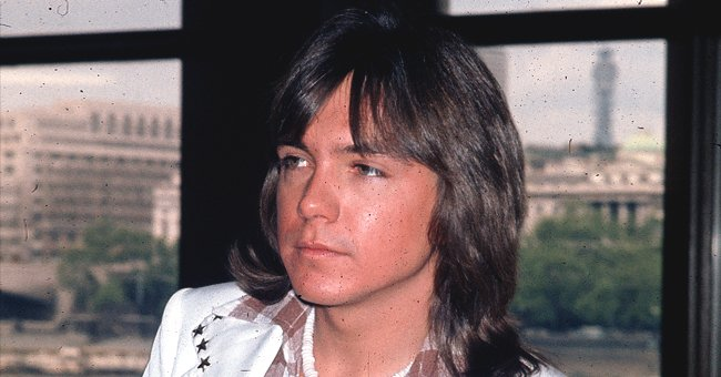 David Cassidy's Daughter Katie Posts Black & White Photos of Herself on Her 33rd Birthday