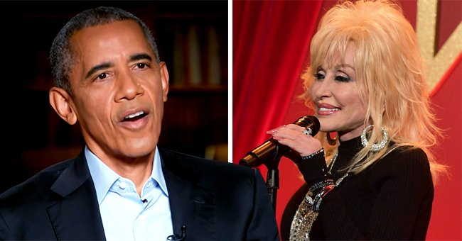 Here's Why Barack Obama Didn't Give Dolly Parton a Presidential Medal of Freedom