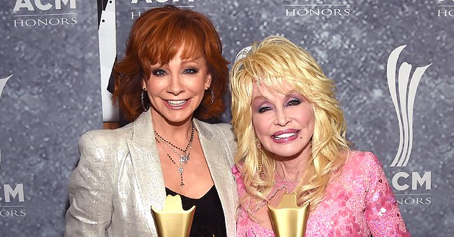 Dolly Parton & Reba McEntire's Long-Lasting Friendship Will Reportedly Never Change