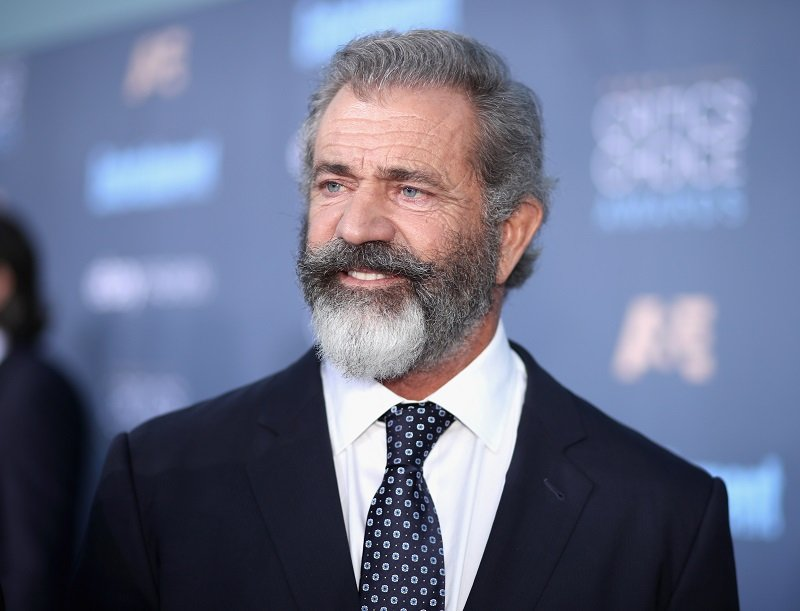 Mel Gibson on December 11, 2016 in Santa Monica, California | Photo: Getty Images