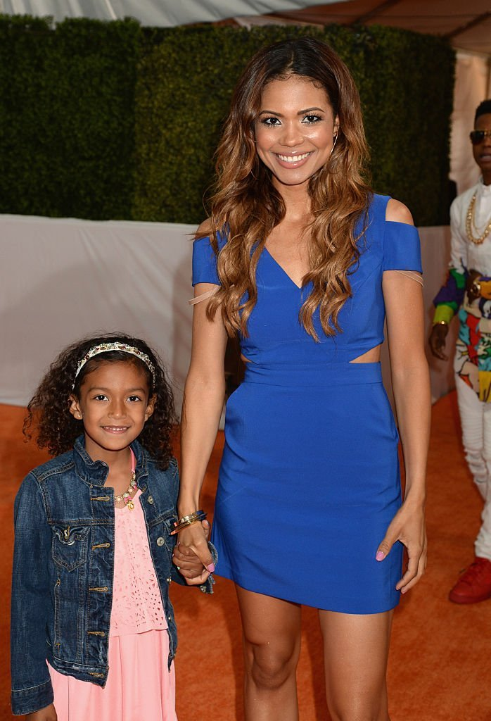 Actress Jennifer Freeman(L) and Isabella Watson attend Nickelodeon's 2016 Kids' Choice Awards at The Forum on March 12, 2016 | Photo: Getty Images