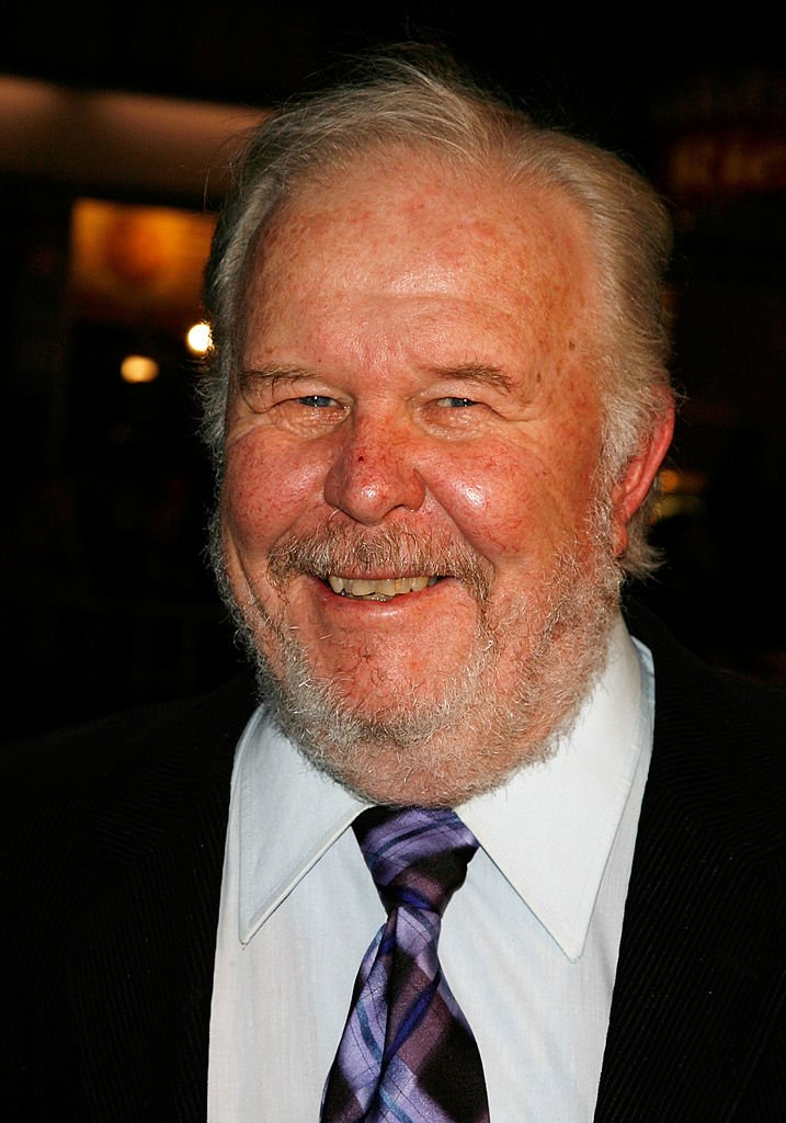 Ned Beatty. I Image: Getty Images.